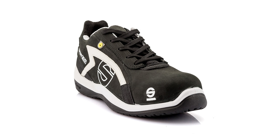 separation shoes b8a0c 43142 Sport Evo - Scarpa Antinfortunistica - Sparco Teamwork