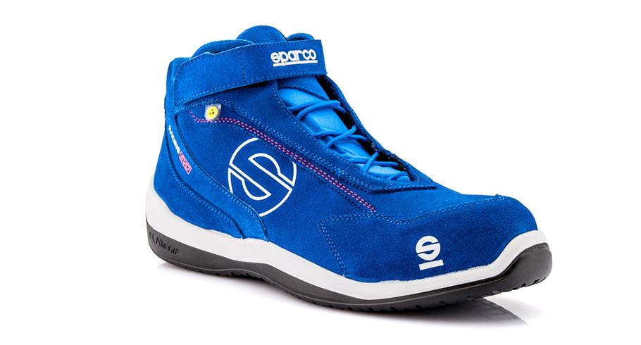 online store 1df40 38bd7 Racing Evo - Scarpa Antinfortunistica - Sparco Teamwork